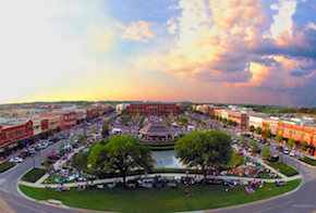 Cheap hotels in Southlake, Texas