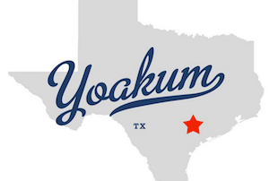 Cheap hotels in Yoakum, Texas