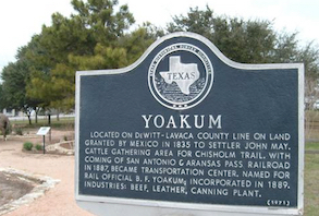 Hotel deals in Yoakum, Texas